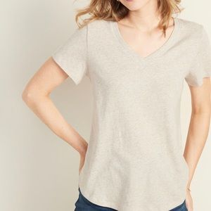 Old Navy Tops - ✨NWT✨ V-Neck Tee Old Navy